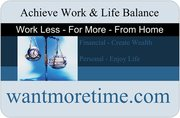 Want More Than a Job – Consider it a Lifestyle