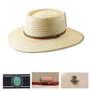 Promoitonal Byron Akubra Hat - Custom Printed Hats at Vivid Promotions