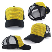 Custom Printed Aspect Trucker Cap at Vivid Promotions Australia