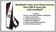 Wealthaff Affiliate Marketing