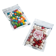 Custom Printed Chewy Fruits & Chewy Chocolate Candy | My Promotional P